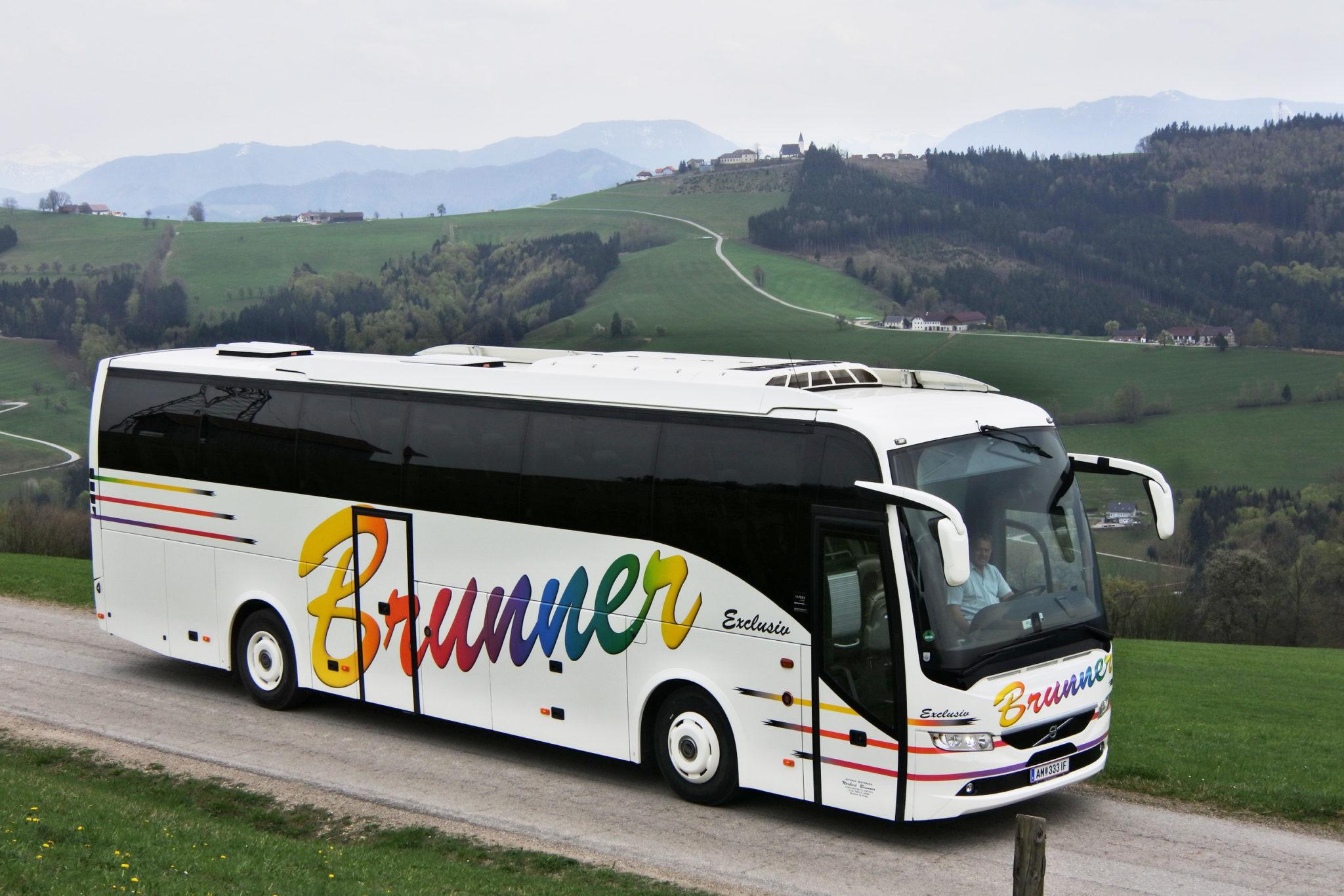 Brunner Reisen