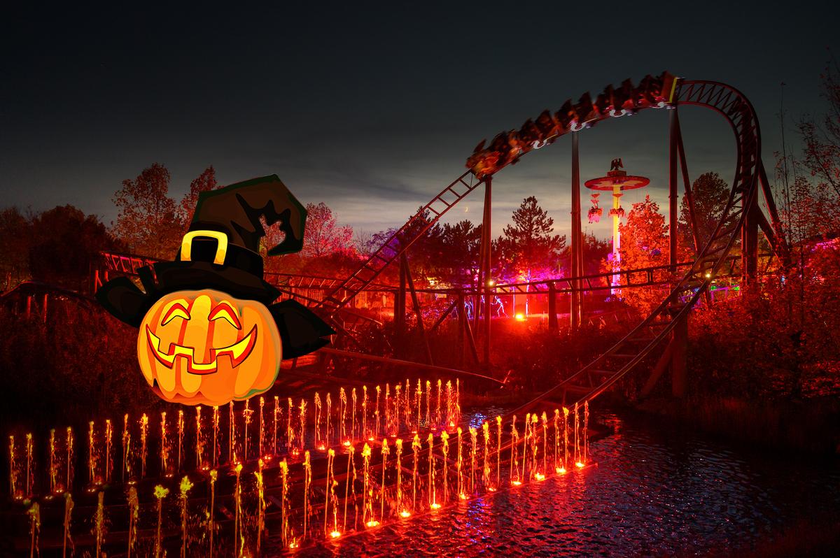 Halloween Familypark