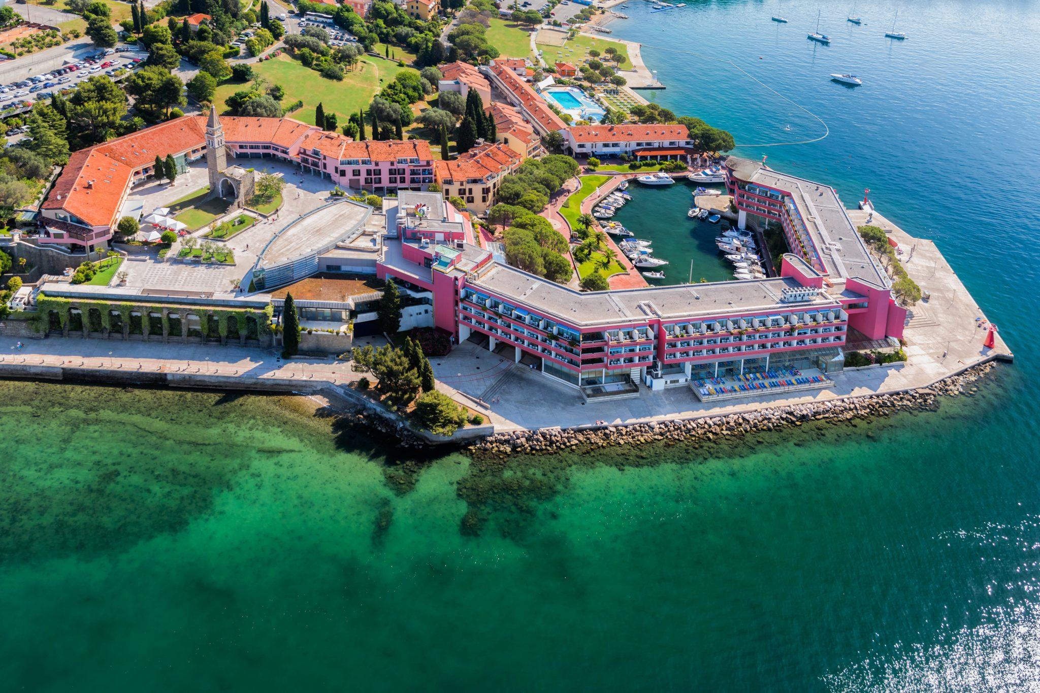 Portoroz 2021